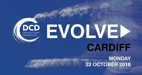 Evolve Cardiff Banner image
